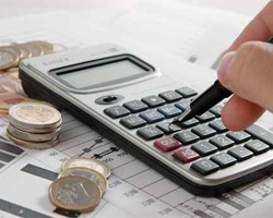 bookkeeping services in London