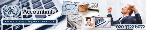 Accounting Services Banner