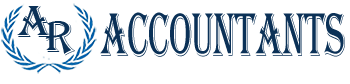 AR Accountants Logo